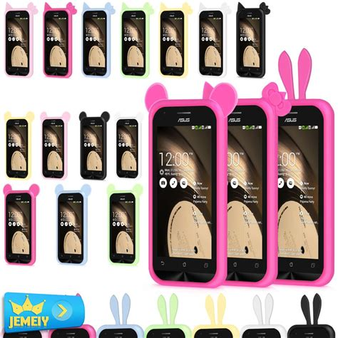 Ring Bunny Silicon Bumper Hp Univesal buy inew v3 plus v7 rabbit ears multi function frame universal luminous bumper silicon