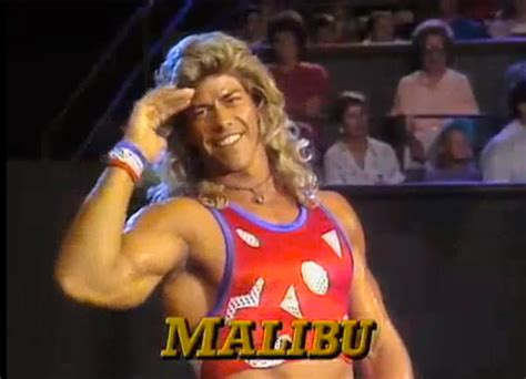 may's lost legend of the month: malibu.