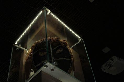 Teche Lighting by Museo Muma Officina Della Luce Fantasia E Tecnologia