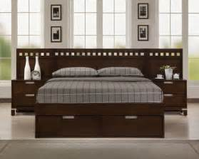 King Size Platform Bed Frame With Storage King Size Bed Frame With Storage With Wooden Platform Storage Bed And Brown Finish Closet