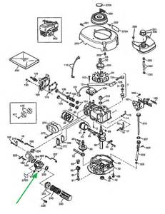 lawnmower engine diagrams lawnmowers snowblowers