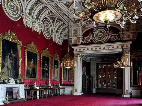 the state rooms at buckingham palace 39 photos 46