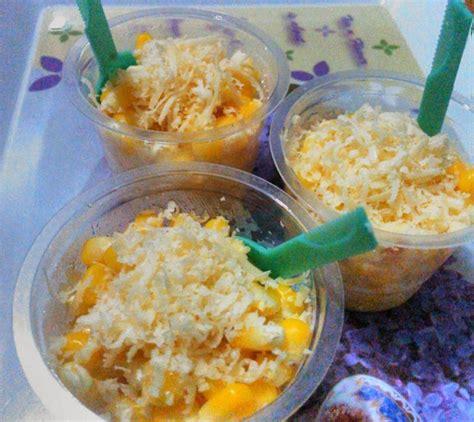 Jasuke Jagung Keju resep membuat jagung keju jasuke katalog kuliner