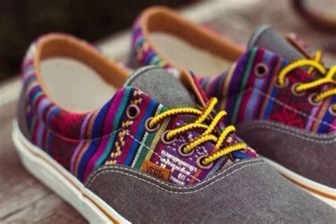 aztec pattern vans shoes shoes vans vans aztec grey vans aztec vans tribal