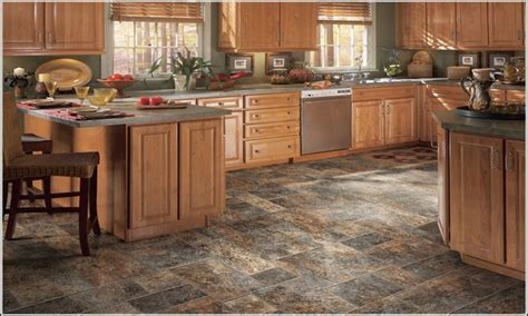 best vinyl flooring for kitchen most durable vinyl
