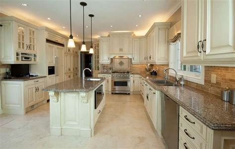 renovated kitchen ideas kitchen renovations mc painting and renovations