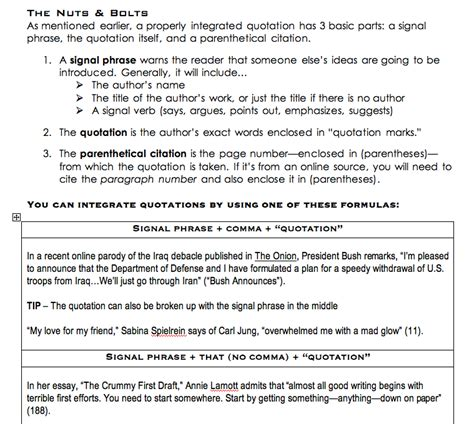 incorporating quotes worksheet worksheets integrating quotes worksheet chicochino worksheets and printables