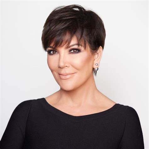 kris kardashian haircolor 17 best ideas about hair over 50 on pinterest short hair