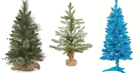 christmas tree price wars supermarkets cut the price of a