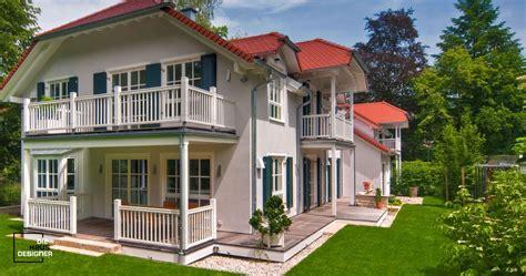 landhausvilla steinhauser von hausdesigner und architekt