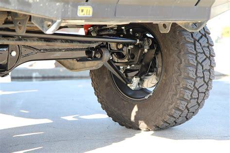Portal Axles Toyota Land Cruiser Portal Axles Marks 4wd Adaptors