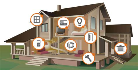 tech home hi tech home home automation