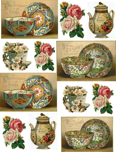 decoupage collage ideas 126 best decoupage ideas images on decorating