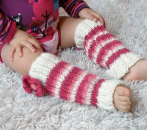 baby leggings hand knit leg warmers for babies