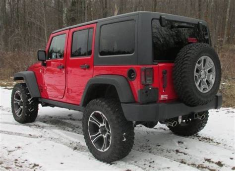 2013 Jeep Wrangler Manual 2013 Jeep Wrangler Unlimited Rubicon Service Manual
