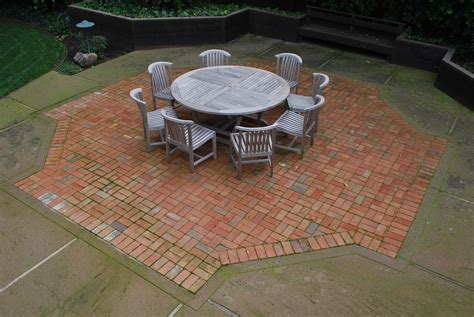 Patio Designs Brick Types Of Brick Patio Designs To Make Your Garden More