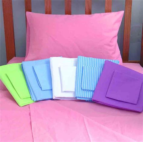 pillow top bed sheets hospital bed linens