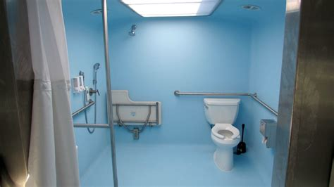 Mobile Showers by Mobile Shower Service Lava Mae Debuts Dmv Location This
