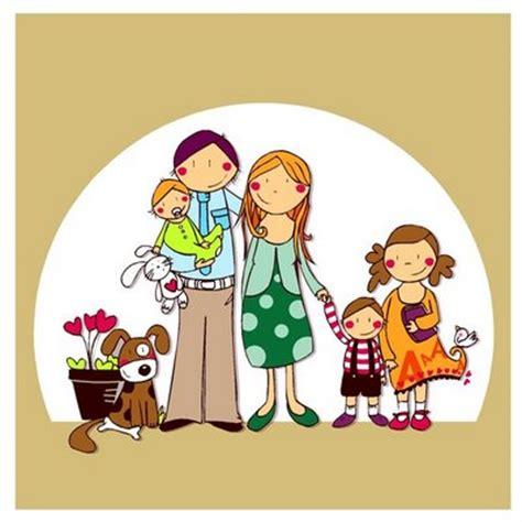 imagenes sobre la familia venezolana la familia dibujos de la familia para imprimir