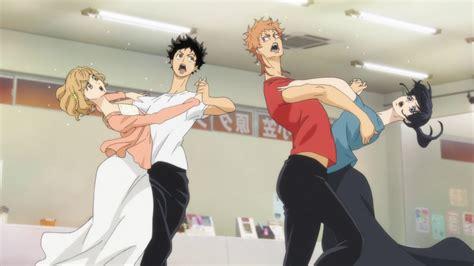 ballroom e youkoso ballroom e youkoso 06 lost in anime