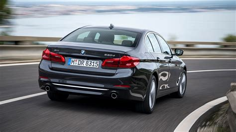 bmw in bmw 5 series 2017 review by car magazine