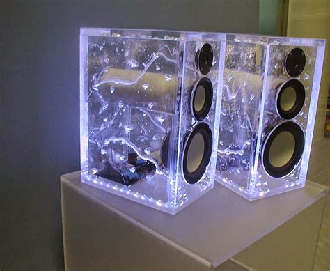 Acrylic Warna 5mm box speaker acrylic supplier acrylic jakarta