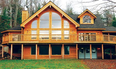 Large Cabin Plans Small Post And Beam Cabins Small Post And Beam Home Plans