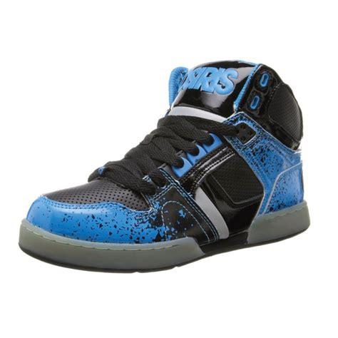 world shoes osiris nyc 83 skate shoe kid big kid world