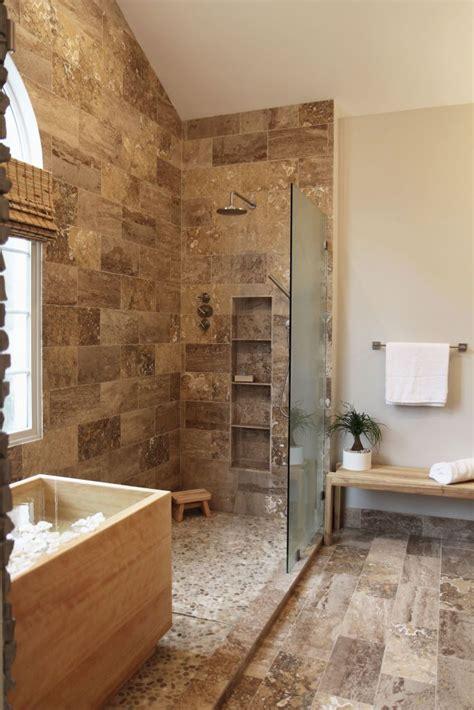 best bathroom showers 25 best ideas about open showers on shower