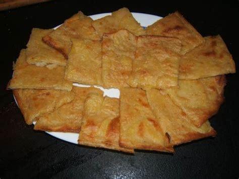 schiacciatina mantovana schiacciatina di patate cucina antipasti