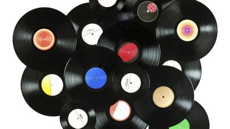 Records Now Records Recycle Now