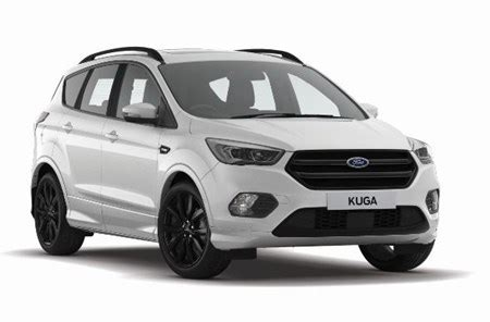 ford kuga deals and new kuga special offers jennings