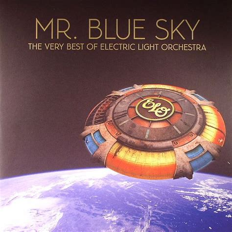 electric light orchestra mr blue sky electric light orchestra aka elo mr blue sky the