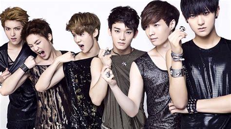 hot body korean boy band hd kpop wallpapers pixelstalk net
