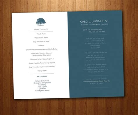 layout of a wedding order of service the 25 best ideas about funeral order of service on
