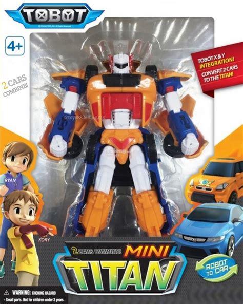Promo Topi 2in1 S Newborn Terbaru tobot titan 21cm deformation robot 2 end 5 14 2018 5 15 pm