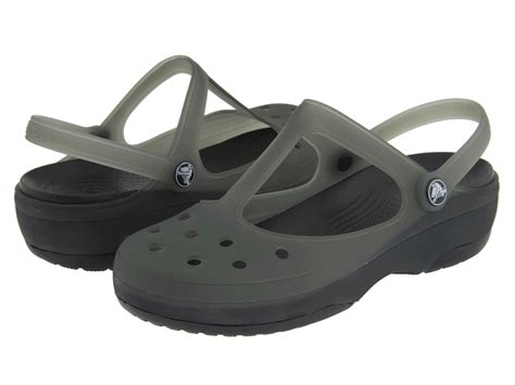 Crocs Maryjane crocs carlie shoes shipped free at zappos