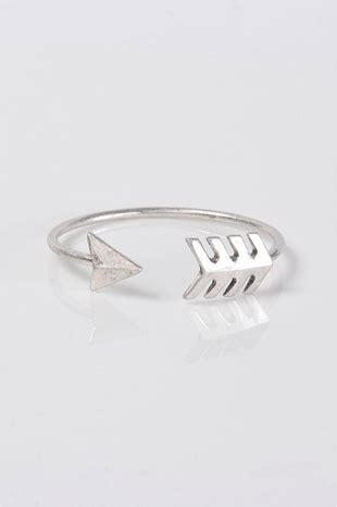 Set Bow Ring Bow Bangle best 25 bow and arrow ideas on bow and