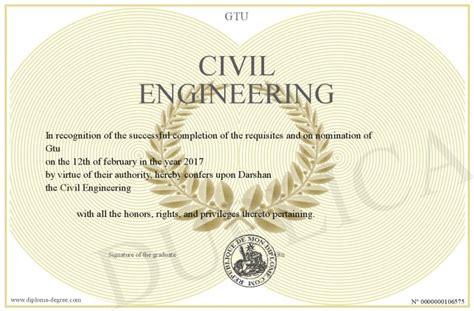 Civil Engineering Mba Degree by Civil Engineering