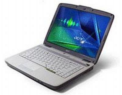 Laptop Bekas Acer Aspire 4520 acer aspire 4520 clickbd