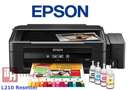 epson l210 waste ink pad resetter software download epson l210 adjustment program