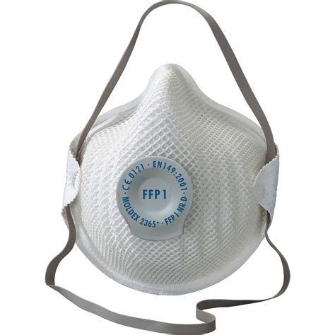 Masker Disposable moldex 2365 classic disposable dust mask ffp1