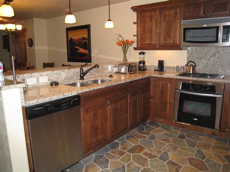 normal home kitchen design bear lodge at trappeurs crossing steamboat springs