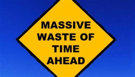 An Mba Is A Waste Of Time by Customer Retention Strategies A Complete Waste Of Time