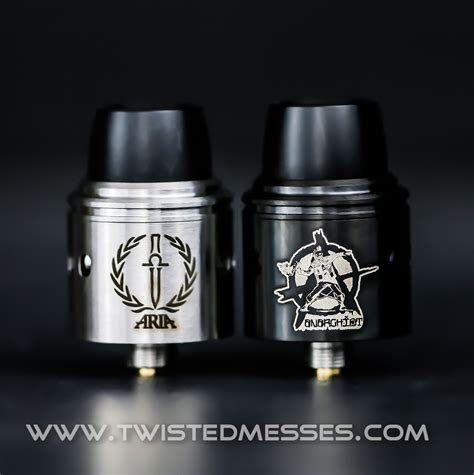 Authentic Anarchist Phenotype Ls Rda phenotype ls rda by anarchist x twisted messes