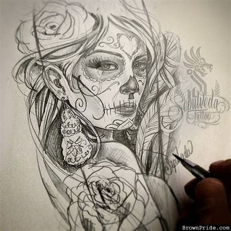 brown pride tattoos designs 3949 best ideas images on ideas
