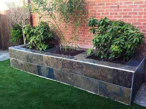 raised flower bed plans 38 best images about landscaping designs on pinterest