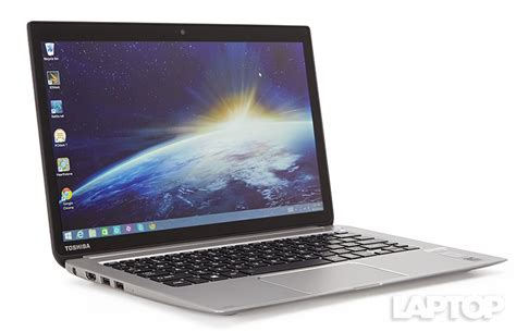 Toshiba Kirabook (2015)   Full Review and Benchmarks