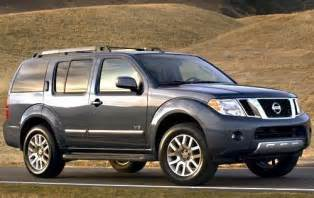 2012 Nissan Pathfinder Consumer Reviews Used 2012 Nissan Pathfinder Suv Pricing Features Edmunds