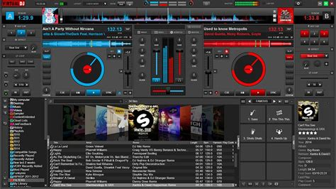 dj software free download full version pc virtual dj software download virtualdj